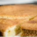Gâteau Basque 600gr crème