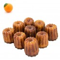 Canelé Lunch Orange 35gr x 12